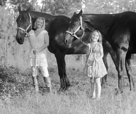 horses, horselovers, mothers & daughters, equine